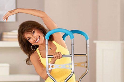 Bespoke Marketing Celebrates International Launch of Pilates Pro Chair