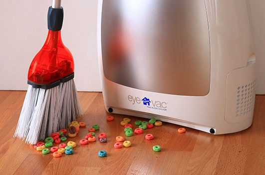Bespoke Marketing Launching Touchless Vacuum on Live Shopping