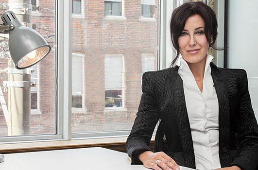 Daniela Todorovic Forms Bespoke Marketing