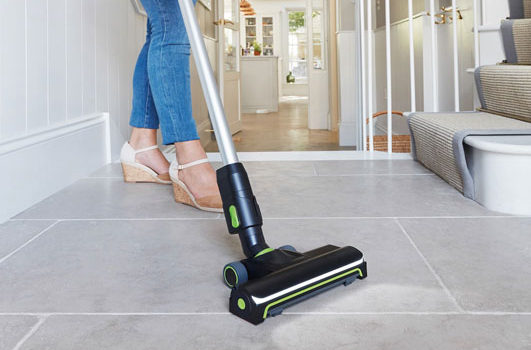 Bespoke Marketing Adds Award-winning Gtech Vacuums to Product Portfolio