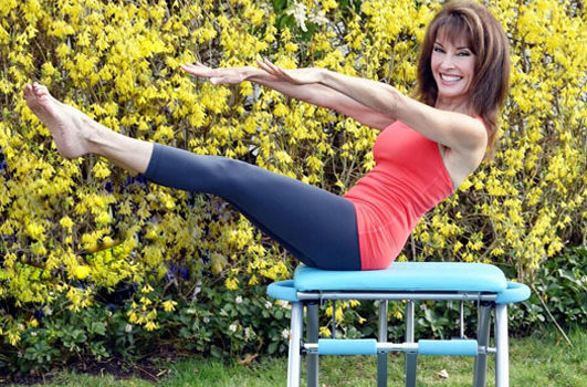 Bespoke Marketing Celebrates Global Success of Pilates Pro Chair